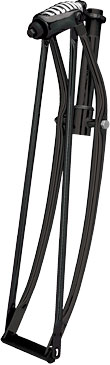 Spring-Action<br />Cruiser Fork Black,